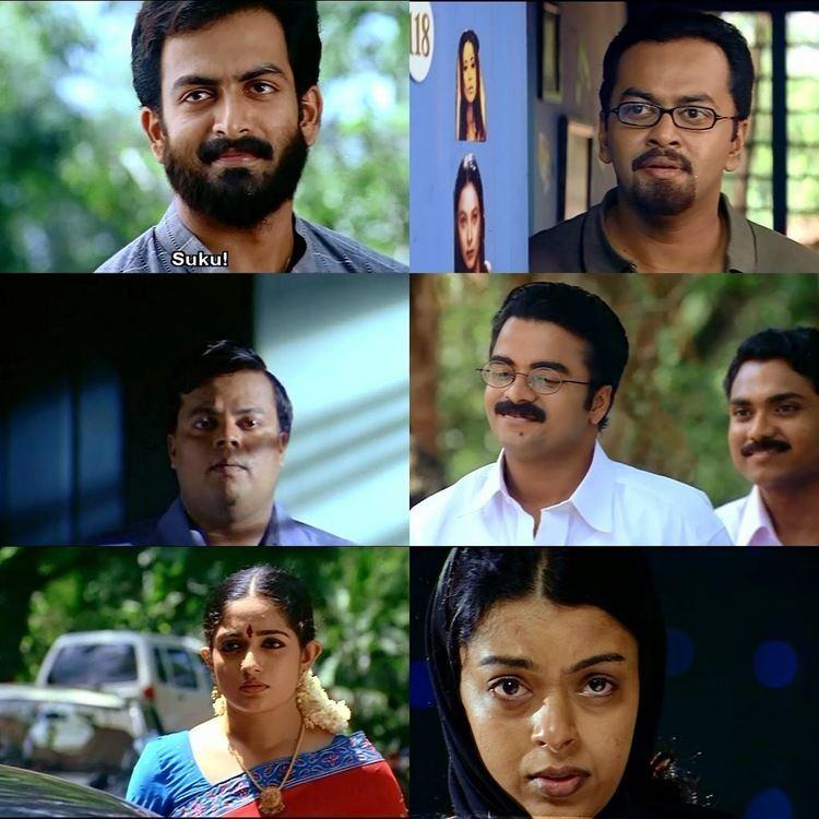 Classmates (2006 film) Conversations Over Chai Classmates 2006