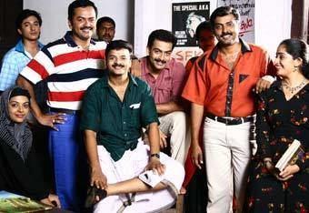 Classmates (2006 film) Classmates A fulgurant movie a directors special Sreejith Panickar
