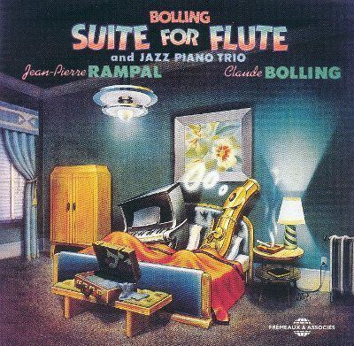 Claude Bolling Claude Bolling Biography Albums amp Streaming Radio