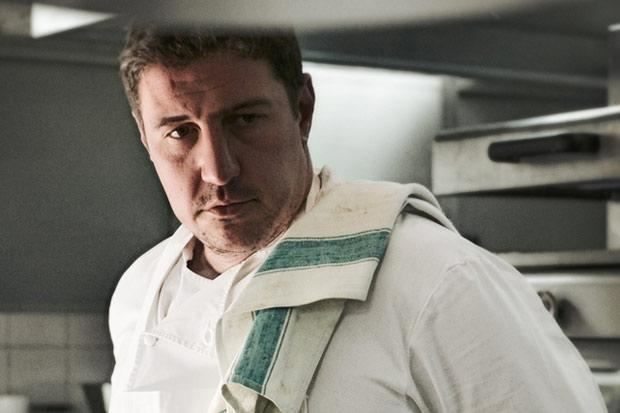 Claude Bosi Youre a c and this is personal Claude Bosi launches Twitter