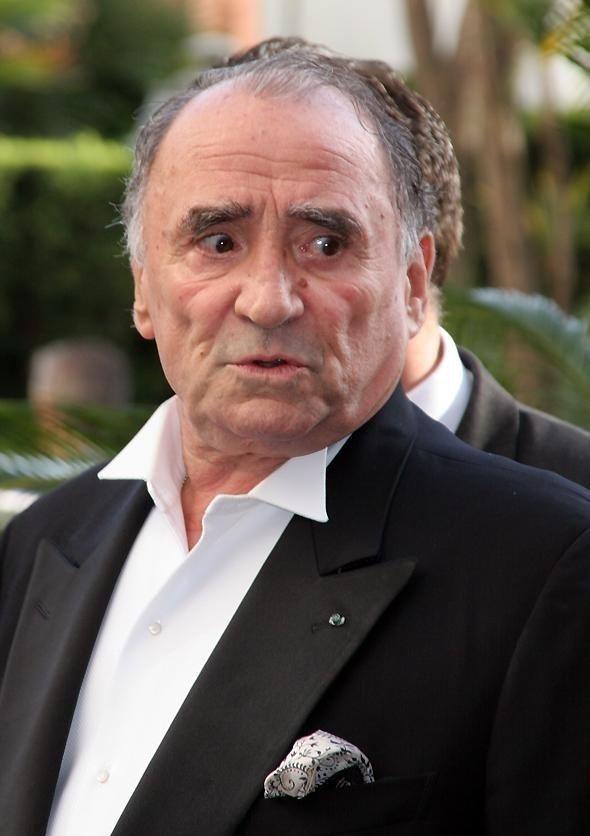 Claude Brasseur Claude Brasseur uniFrance Films