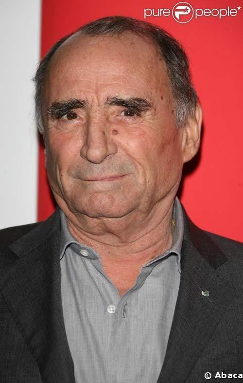 Claude Brasseur Claude Brasseur Celebrities lists