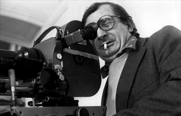 Claude Chabrol moviemorlockscom Claude Chabrol a primer