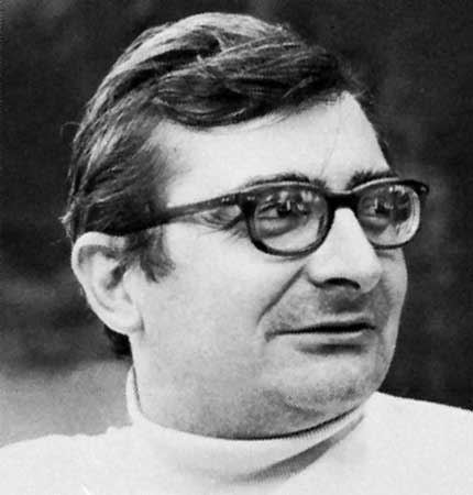 Claude Chabrol Claude Chabrol French director Britannicacom