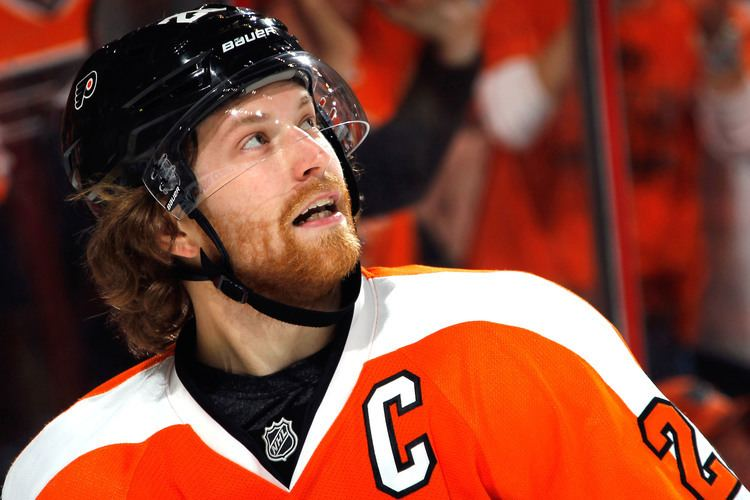 Claude Giroux Claude Giroux Says the Flyers Are a Playoff Team and They