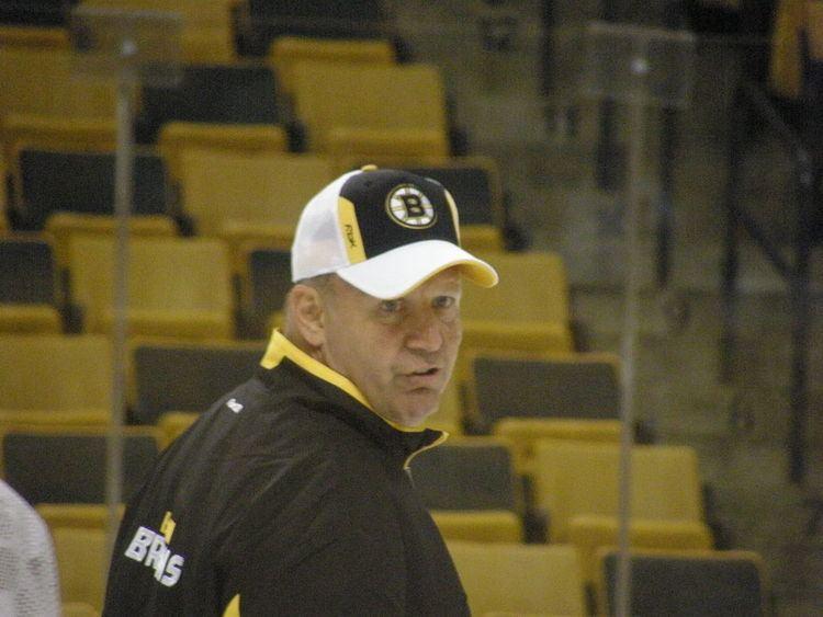 Claude Julien (ice hockey) Claude Julien ice hockey Wikipedia