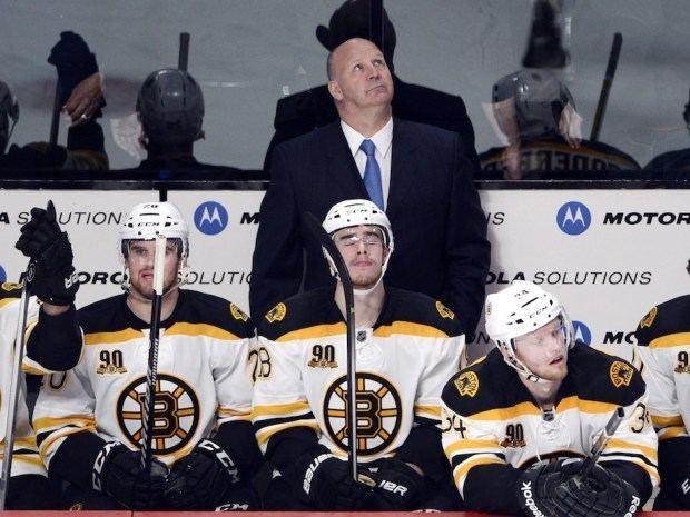 Claude Julien (ice hockey) Boston Bruins head coach Claude Julien LA Kings39 Darryl