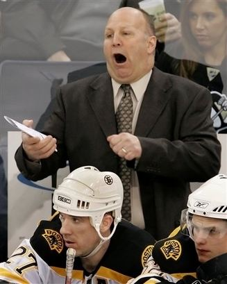 Claude Julien (ice hockey) The most despicable Boston Bruins of all time Quarter