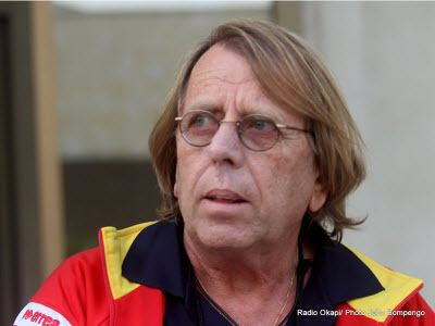 Claude Le Roy DR Congo coach Claude LeRoy to draw on Ghana experience