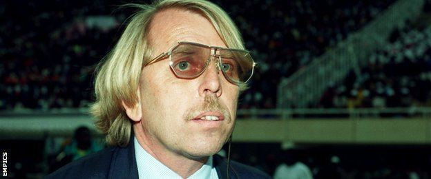 Claude Le Roy BBC Sport Claude LeRoy French coach is African legend