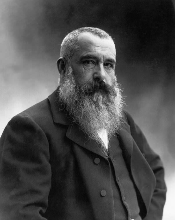 Claude Monet Claude Monet paintings painter Artophilia