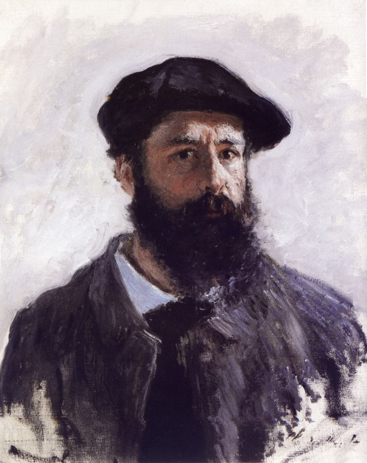 Claude Monet List of works by Claude Monet Wikipedia the free