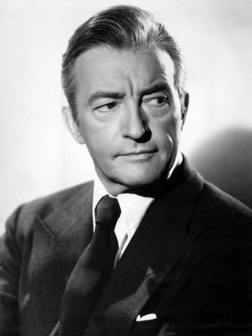 Claude Rains Claude Rains 1940s Photo at AllPosterscom