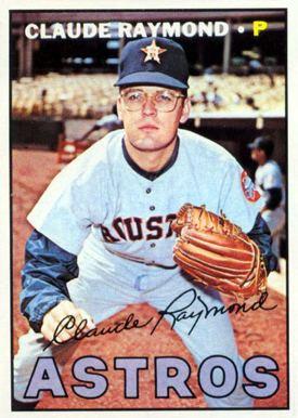 Claude Raymond (baseball) bioprojsabrorgbpftpimages5RaymondClaudejpg