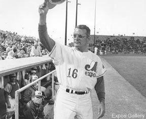 Claude Raymond (baseball) Claude Raymond Canadian Baseball Hall of Fame and Museum