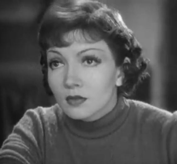 Claudette Colbert Claudette Colbert filmography Wikipedia the free