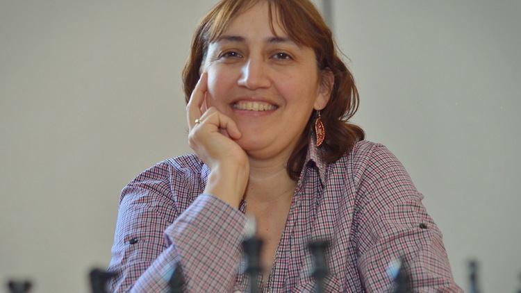 Claudia Amura Noticias de la Universidad