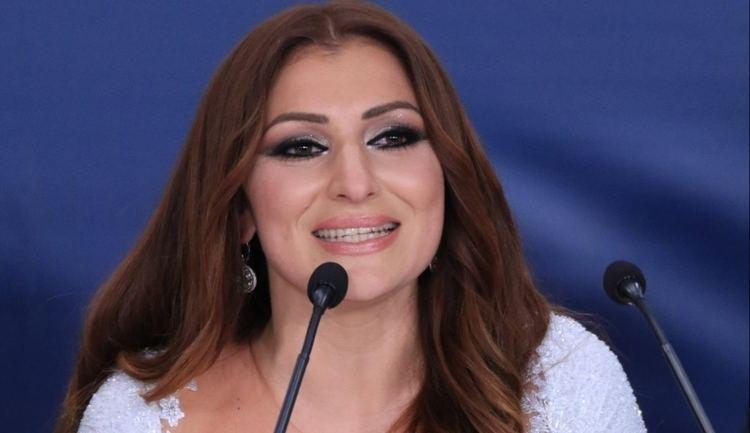 Claudia Faniello Malta Claudia Faniello wins the Malta Eurovision Song Contest