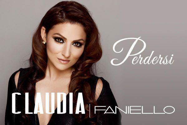 Claudia Faniello Maltas Claudia Faniello releases Perdersi the Italian version