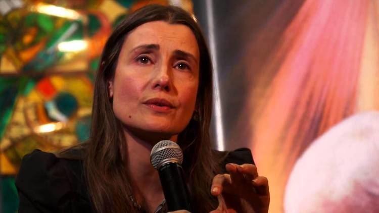 Claudia Koll claudia koll e la fede YouTube