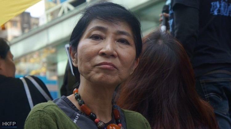 Claudia Mo - Alchetron, The Free Social Encyclopedia