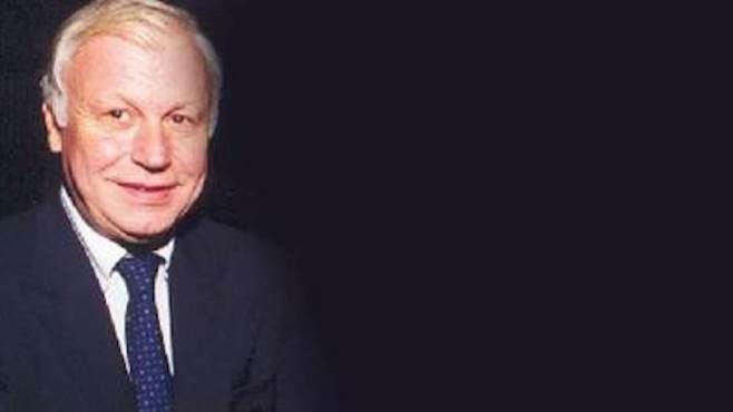 Claudio Angelini E39 morto il giornalista Claudio Angelini anchorman del Tg1