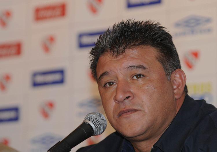 Claudio Borghi Medios Chilenos aseguran que Claudio Borghi es opcin para