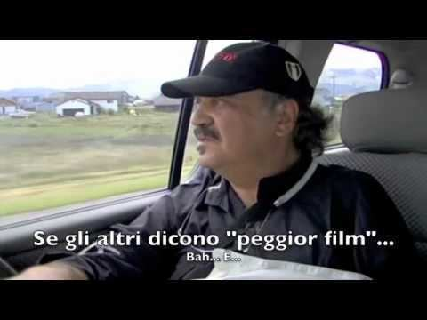 Claudio Fragasso Claudio Fragasso on Troll 2 YouTube
