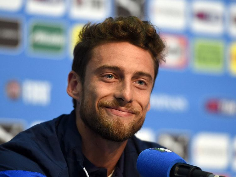 Claudio Marchisio World Cup 2014 Claudio Marchisio expecting tough