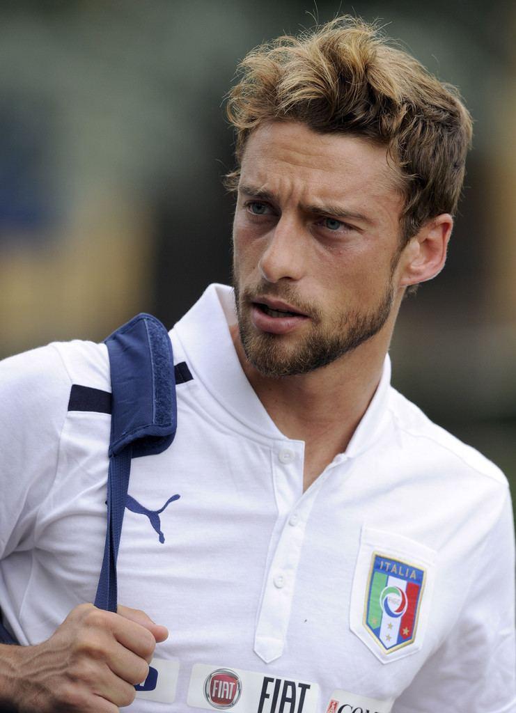 Claudio Marchisio Affashionateinterview Claudio Marchisio AFFASHIONATECOM