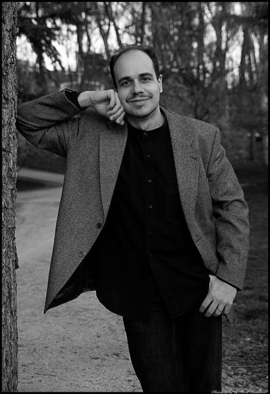 Claudio Martínez Mehner South Florida Classical Review Spanish pianist set to make a