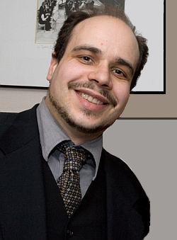 Claudio Martínez Mehner South Florida Classical Review Pianist Martinez Mehner displays