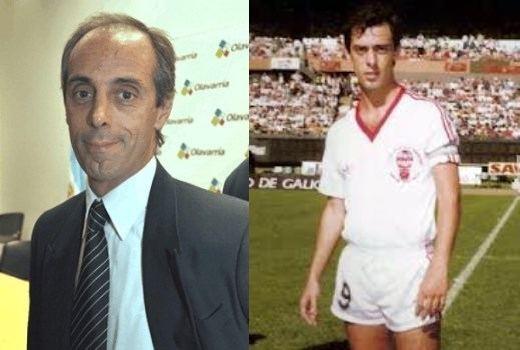 Claudio Morresi Ftbol y pasiones polticas La memoria de Claudio Morresi
