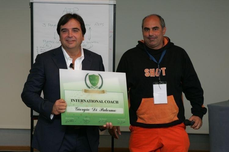 Claudio Pistolesi Pistolesi Coaches GPTCA