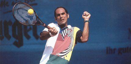 Claudio Pistolesi ITMS 19911995