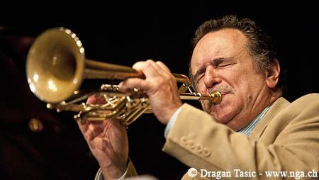Claudio Roditi Jazz Showcase BRAZILIAN TRUMPETER CLAUDIO RODITI