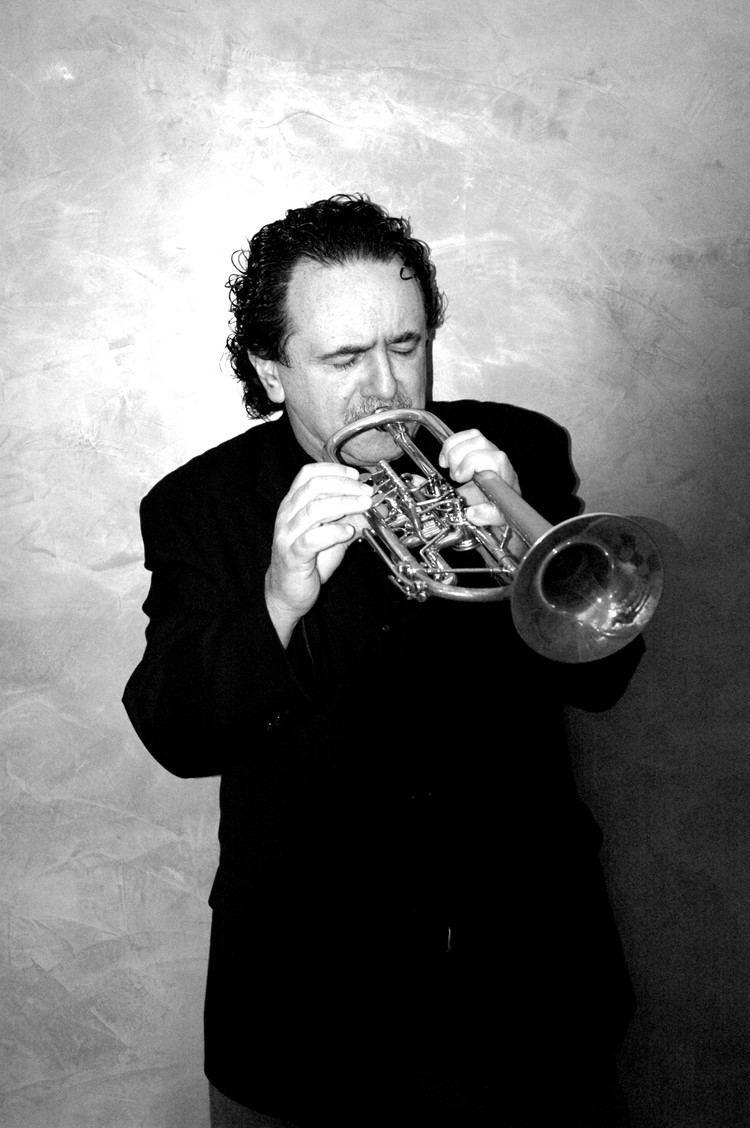Claudio Roditi Claudio Roditi Trumpet Music Arts Management