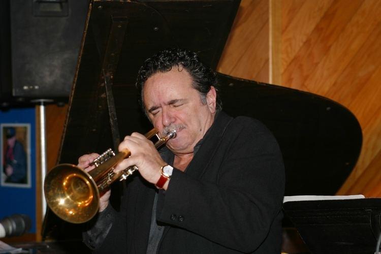 Claudio Roditi Brazilian Trumpeter Claudio Roditi to Join Pitt Jazz