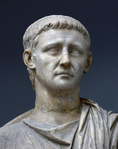 Claudius Claudius the God Literary Arcadia