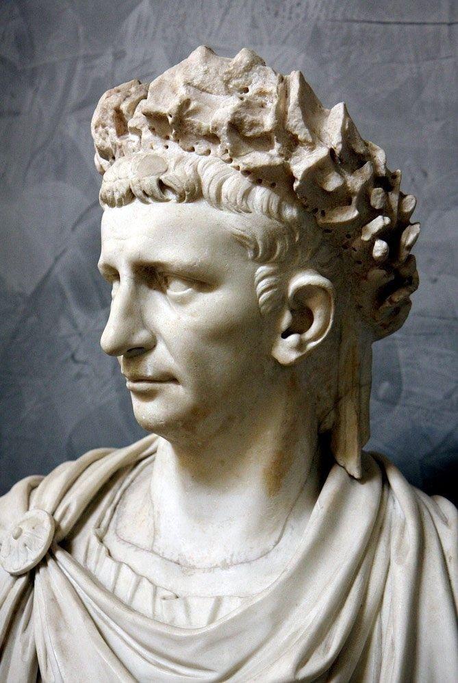 Claudius Claudius Quotes QuotesGram
