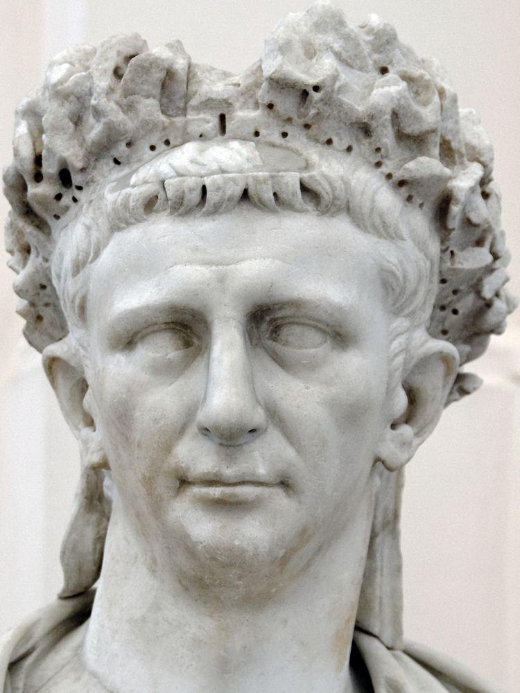 Claudius FileClaudius MAN Napoli Inv6060 croppedjpg Wikimedia