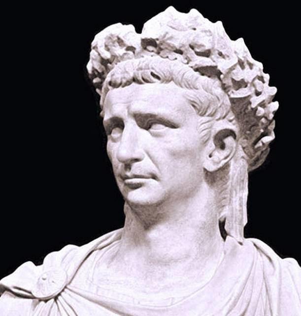 Claudius Emperor Claudius Character Comic Vine