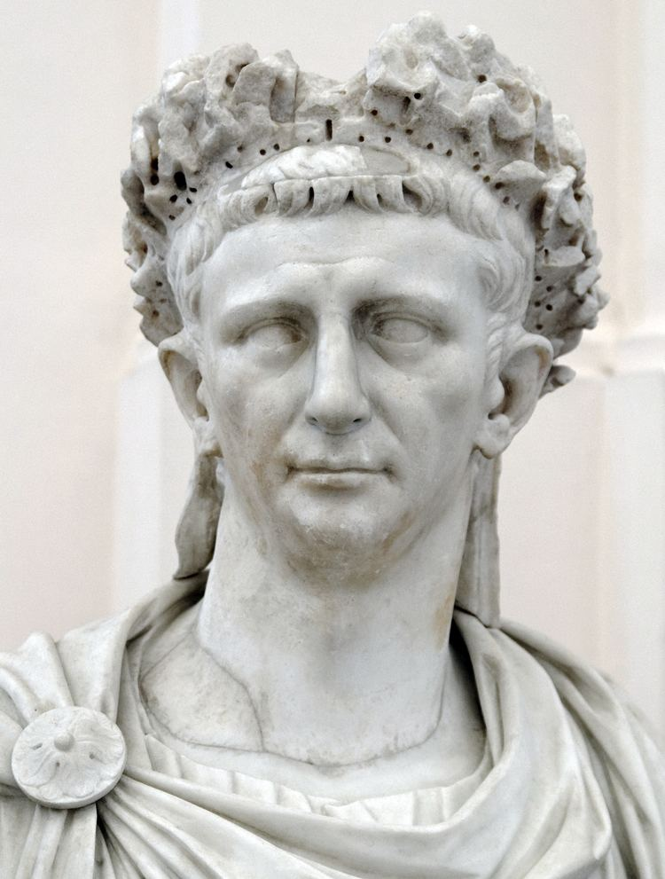 Claudius httpsuploadwikimediaorgwikipediacommons77
