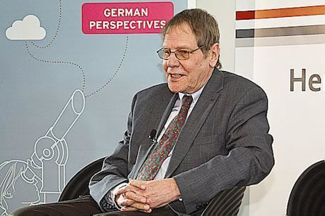 Claus Offe Europe entrapped An interview with Claus Offe openDemocracy