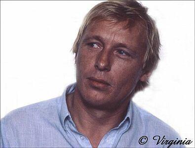 Claus Theo Gartner Claus Theo Grtner