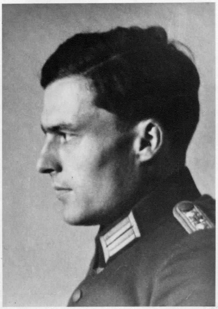 Claus von Stauffenberg Everything Claus von Stauffenberg Claus von Stauffenberg