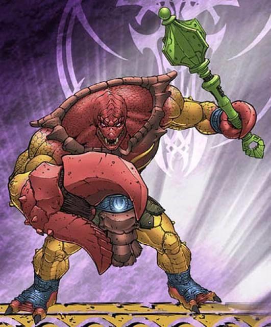 Clawful Clawful Character Comic Vine