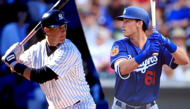 Clay Bellinger Bellingers Go Round and Round Clay Bellinger and Cody Bellinger