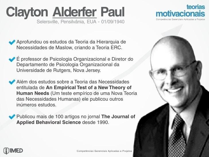 Clayton Alderfer Alchetron The Free Social Encyclopedia