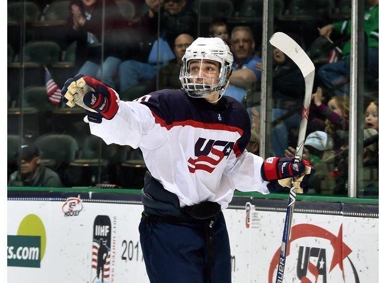 Clayton Keller The Draft Analyst Draft Profile Clayton Keller